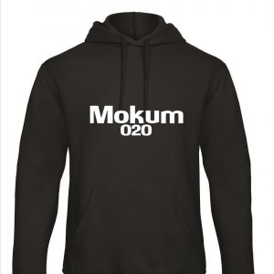 Hoodie Mokum 020