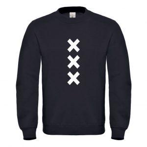 Sweater 3 kruizen