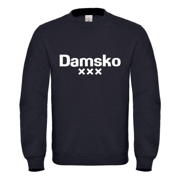 Sweater Damsko XXX