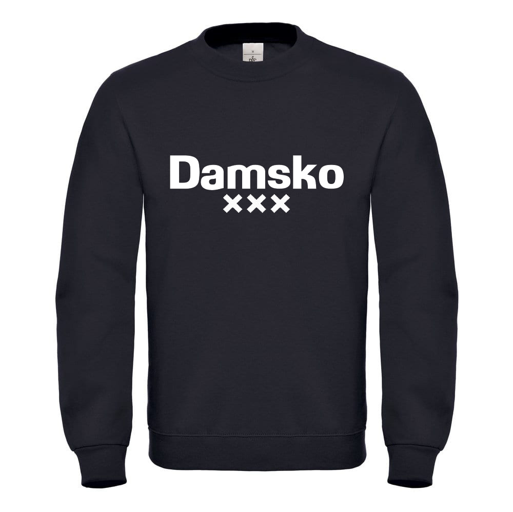 Sweater Damsko XXX