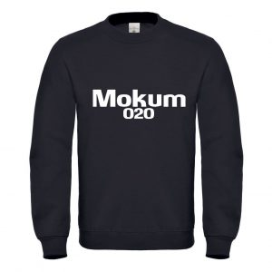 Sweater Mokum 020