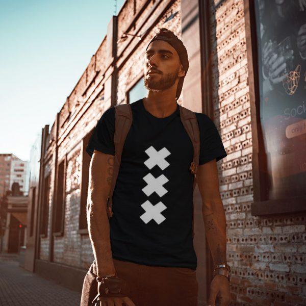modelshirt XXX